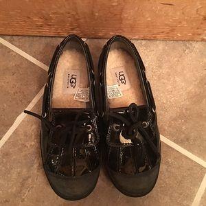 UGG Waterproof Loafers